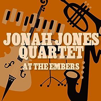 Jonah Jones At The Embers