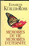Memoires de vie memoires d'eternite - JC Lattès - 01/01/1997