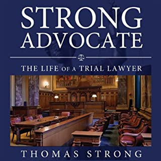 Strong Advocate cover art