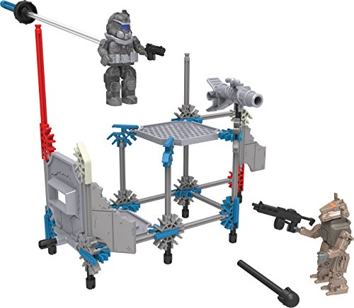 Price comparison product image K'nex Titanfall Imc Pilot Strike Building Set