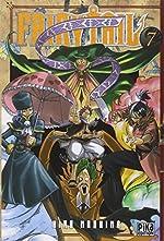 Fairy Tail - Tome 7 de Hiro Mashima