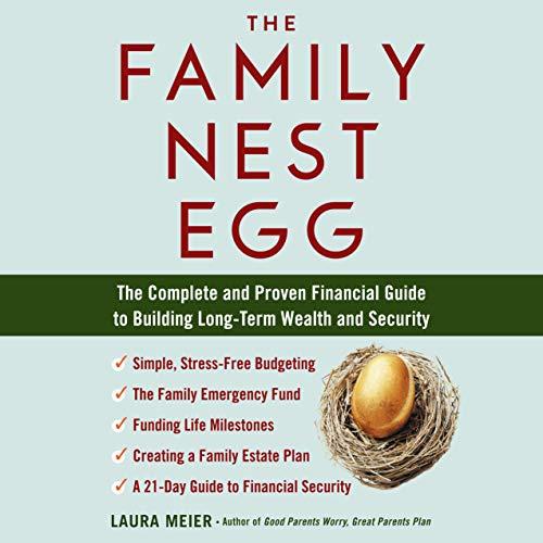 The Family Nest Egg cover art
