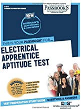 Electrical Apprentice Aptitude Test (3777) (Career Examination Series)
