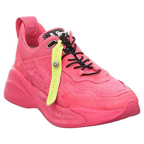 AS98   Airstep   Sneaker - pink   Shock, Größe:36, Farbe:pink