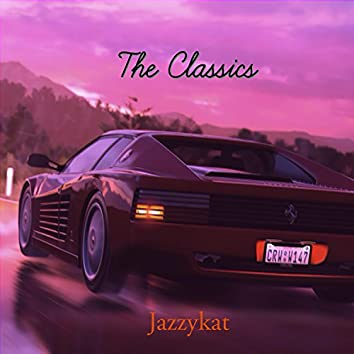The Classics (Synthwave)