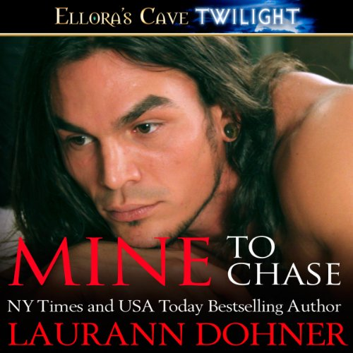 Mine to Chase audiobook cover art