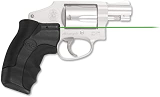 Crimson Trace LG-350 Lasergrips Laser Sight for Smith & Wesson J-Frame
