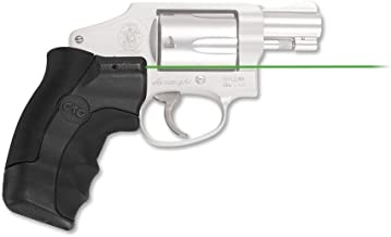 Crimson Trace LG-350 Lasergrips Laser Sightfor Smith & Wesson J-Frame