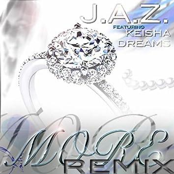 More Remix (Feat. Keisha Dreams)