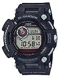 Casio Reloj Digital para Hombre de Cuarzo con Correa en Plástico GWF-D1000-1ER