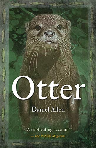 Otter (Animal) (English Edition)