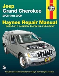 Best 2007 jeep grand cherokee manual Reviews
