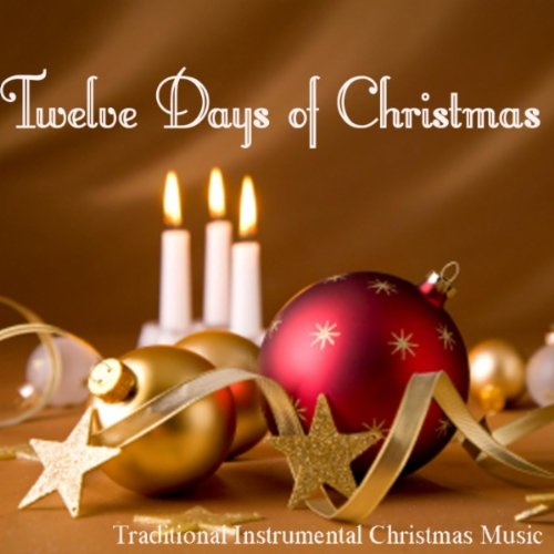 12 days of christmas instrumental mp3 free download