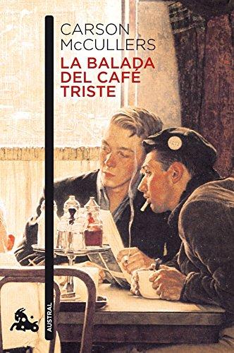 La balada del café triste (Contemporánea)