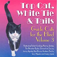 Vol. 3-Top Cat White Tie & Tails