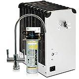 Depuratore Acqua ForHome® Refrigeratore Da Sotto Lavello Con Everpure 2 Vie Acqua Depurata Ambiente E Depurata Refrigera.