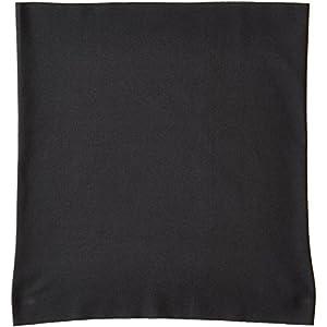 [グンゼ] 腹巻 Haramaki 縫い目ゼロ 男女兼用 MK1000 ブラック 日本M-L(日本サイズM-L相当)