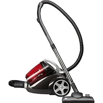 Dirt Devil M-2288-3 Centec - Aspirador sin bolsa, 2300 W, monociclónico, color negro y rojo: Amazon.es: Hogar