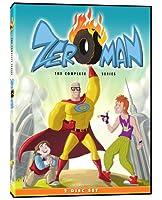 Zeroman: Complete Series [DVD] [Import]