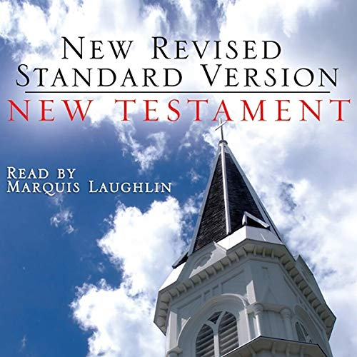 New Testament Titelbild