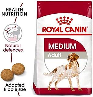 ROYAL CANIN SIZE HEALTH NUTRITION MEDIUM ADULT DOG DRY FOOD 4 KG