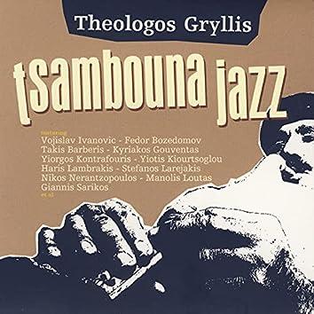 Tsambouna Jazz