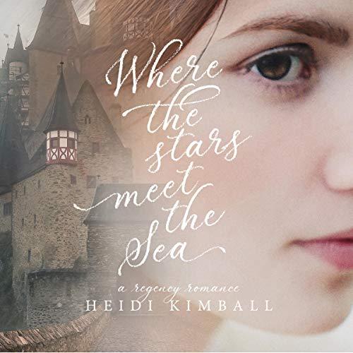 Where the Stars Meet the Sea cover art