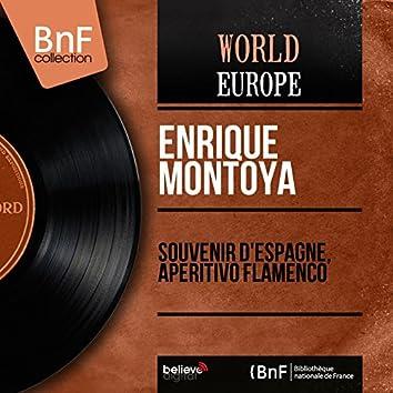 Souvenir d'Espagne, Aperitivo Flamenco (Mono Version)
