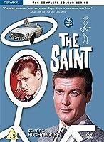 The Saint [DVD]