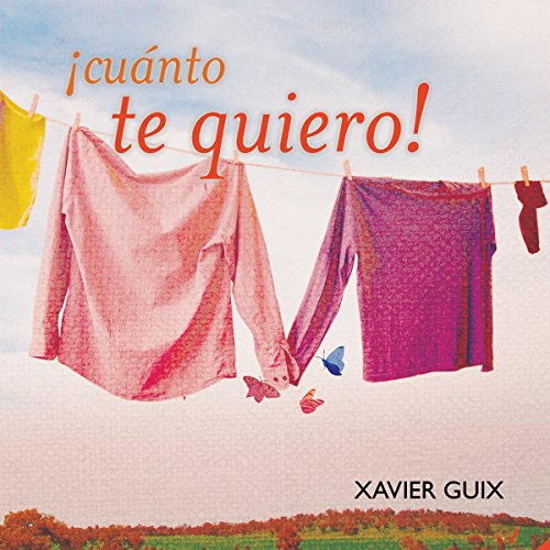 ¡Cuánto te quiero! [How much I love you!] cover art