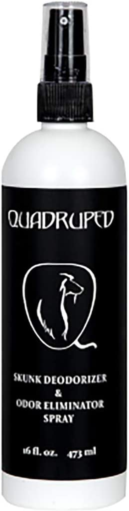 Skunk Deodorizer Limited time cheap Our shop OFFers the best service sale Odor Spray Eliminator