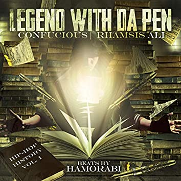 Legend With Da Pen