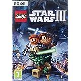 Lego Star Wars III The Clone Wars (PC DVD) (輸入版)