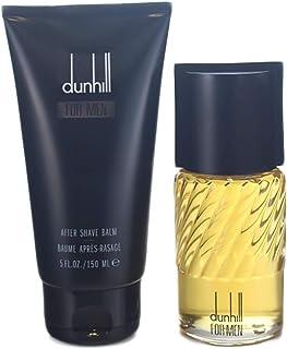 Alfred Dunhill Dunhill Alfred Dunhill Dunhill 2 Pc. Gift Set For Men | Edt 3.4 Oz + After Shave Balm 5 Oz, 595 g