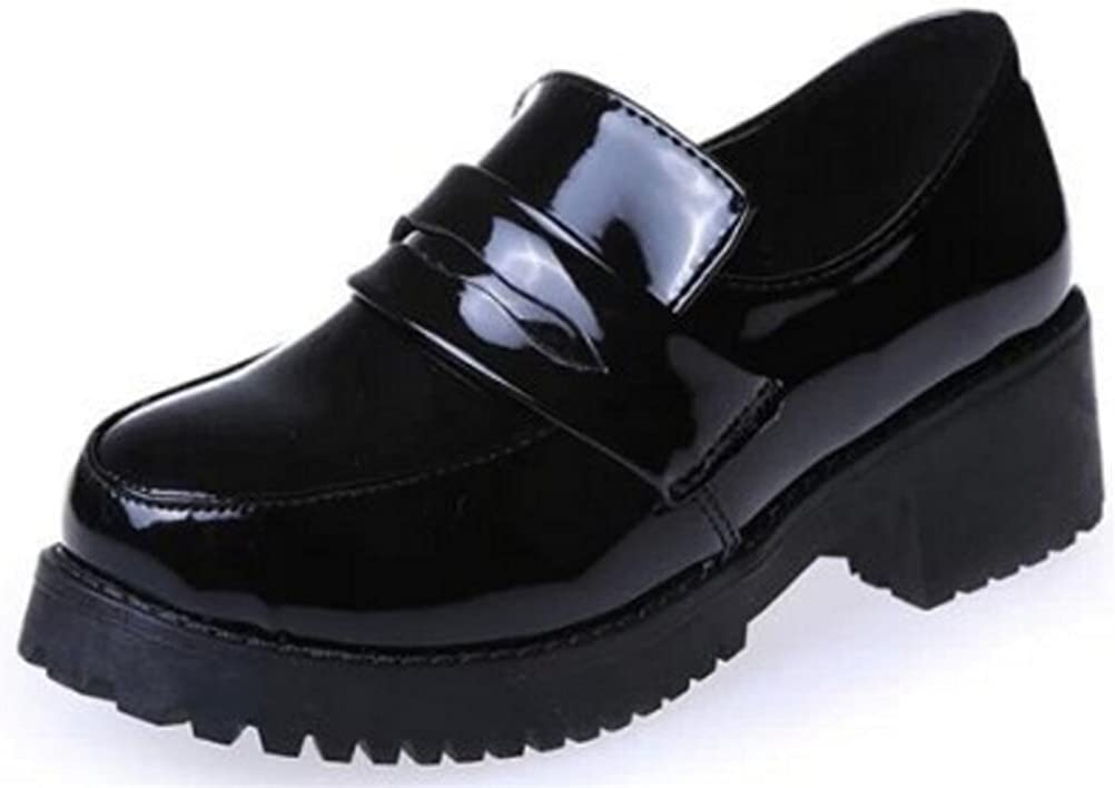 Complete Free Shipping Women's Lolita Low Top Financial sales sale Japanese Dress Students Shoe Uniform Maid