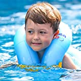 Zoom IMG-1 protauri bambini gonfiabili snorkel vest