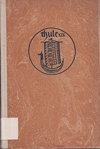 Die Geschichten von den Orkaden, Daenemark und der Jomsburg (Thule - Altnordische Dichtung und Prosa)