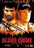 ブラッド・クライム 血に染まる森[DVD]