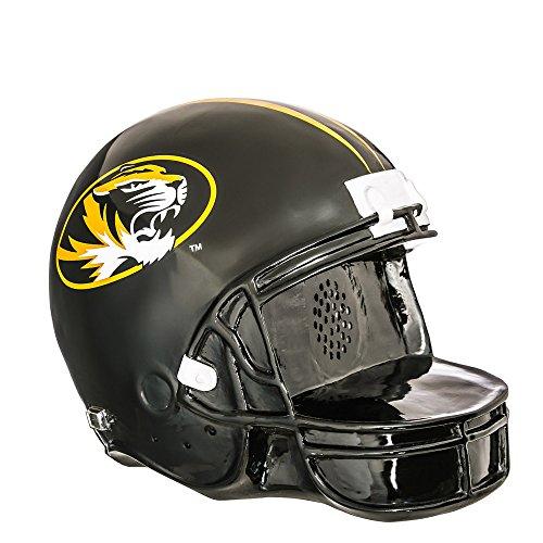 Team Sports America Missouri Tigers Helmet Bluetooth Speaker
