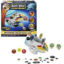 スター・ウォーズ アングリー・バード ミレニアム ファルコン バウンス ゲーム Star Wars Angry Birds 正規品 並行輸入品