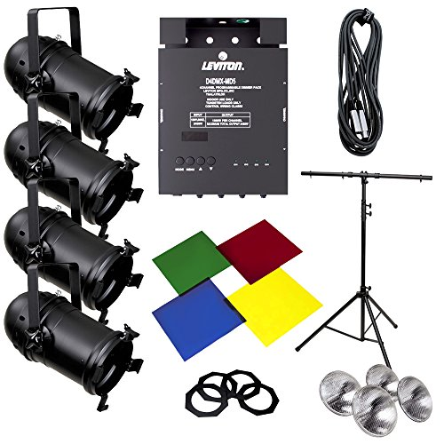 Stage Lighting Equipment & Accessories