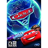 Cars 2: The Video Game (輸入版)