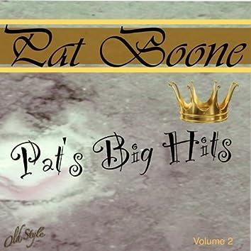 Pat's Big Hits, Vol. 2