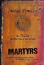 Best dc talk jesus freak book Reviews