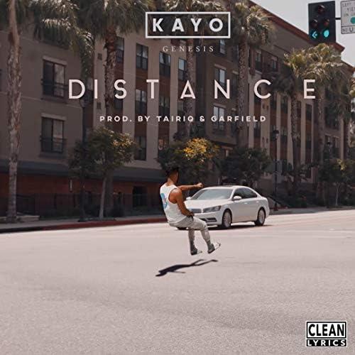 Kayo Genesis