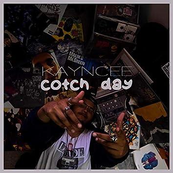 Cotch Day (feat. SUV)