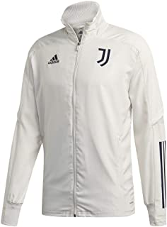 adidas Men's Juve Pre Jkt Jacket