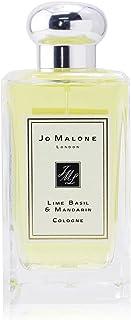 Jo Malone Lime Basil & Mandarin by Jo Malone Cologne Spray (Unisex) 3.4 oz / 100 ml (Men)