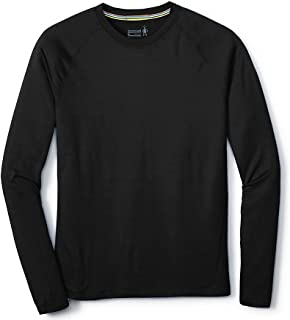 Men's Base Layer Top - Merino 150 Wool Active Long Sleeve