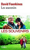 Les Souvenirs by David Foenkinos (2013-01-10) - Gallimard; edition (2013-01-10) - 10/01/2013